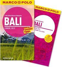 MARCO POLO Reiseführer BALI Lombok Gilis 2014 UNBENUTZT statt 11,99 nur ...