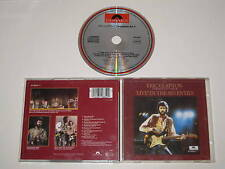 ERIC CLAPTON/LIVE IN THE SEVENTIES (POLYDOR 811 835) CD