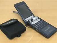 Sony Clie Palm Powered PDA Handheld - (PEG-NZ90/U) Palm OS 5 200Mz
