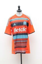 Maillot Football Collection 2010-2011 Third  MARSEILLE OM Taille: M