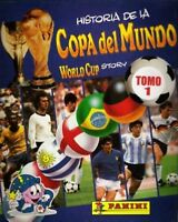 STICKERS IMAGE VIGNETTE PANINI - FOOT WORLD CUP STORY - 1994 - a choisir