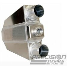 PRECISION TURBO PT-1000 WATER-TO-AIR INTERCOOLER 1000HP PTE 054-1000