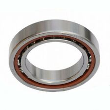 1Pcs 7010AC High Speed Angular Contact Spindle Ball Bearing 50*80*16mm