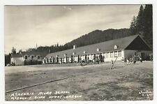 RPPC, Building & playground, McKenzie River School, McKenzie River Hwy, OR