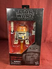 Star Wars Black Series Rebels #84 CHOPPER C1-10P See Pictures