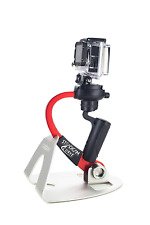 Steadicam CURVE-BK Handheld Video Stabilizer and grip for Hero Cameras NEW