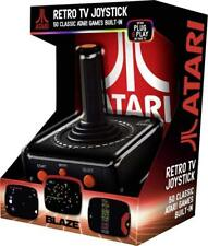 Atari AV TV Plug & Play Joystick Console with 50 Games