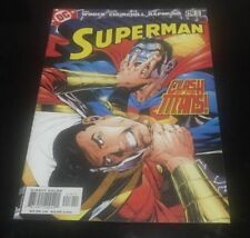 Superman Near Mint Grade Comic Books with Dust Jacket