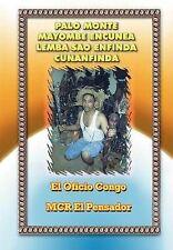 NEW El Oficio Congo (Multilingual Edition) by McR El Pensador