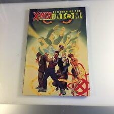 Marvel Comics X-MEN: Children of the Atom TPB 1st print