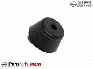 Genuine Nissan Hood Bumper Side S13 S14 180SX Silvia 80872-1VA0A