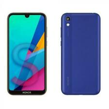 BRAND NEW HUAWEI HONOR 8S DUMMY DISPLAY PHONE - BLUE (UK SELLER)