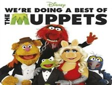 The Muppets - We're Doing a Best of - New CD Album  - Pre Order - 6th July