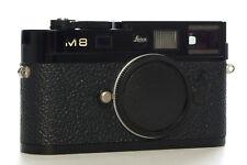 Leica M 8.2 Gehäuse Body Leitz Wetzlar M8 Gebrauchtware vom Fachhändler