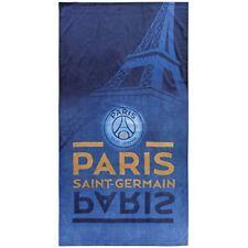 Psg Eiffel Drap de Plage coton 70x120cm