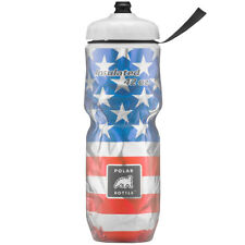 Polar Bottle Big 42 oz Sport Insulated Water Bottle - Stars & Stripes