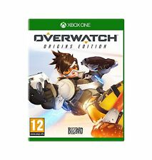 Overwatch - Origins Edition  xbox one