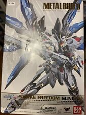 Metal Build Strike Freedom First edition