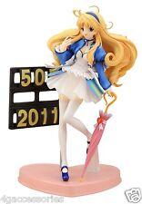 Race Queen Alice (1/8 scale PVC Figure) Kotobukiya Kyosho Alice Motors Rare UK