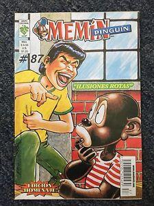 Memin Pinguin #87 Comic