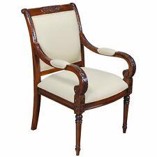 NDRAC022, Niagara Furniture, Set of 2, Empire Arm Chair