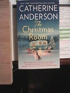 The Christmas Room by Catherine Anderson (2017, PAPERBACK)