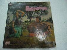 PARMATMA K BABUJI 1976  RARE LP RECORD OST orig BOLLYWOOD VINYL hindi India EX