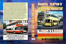 3761. Bus Spot Ultra Bournemouth. UK. Buses, trolleybuses,trams. A two hour mara