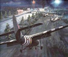 World War II Unbranded 6mm Table Top & Historical Wargames