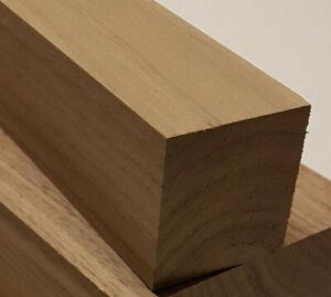 Nussbaum-Kantholz 100 x 45 mm 55,90 €/M