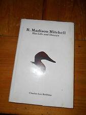 R. Madison Mitchell 1st edition book