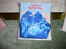 Angelina Ballerina Fairy Tales outfit NEW sealed #25 Pamina's Gown Free P&P 2UK