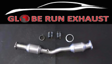 FITS: 2007-2012 Nissan Versa 1.8L Catalytic Converter (Direct-Fits)