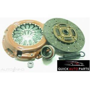 Heavy Duty Clutch Kit for Toyota Prado VZJ90R 3.4L Petrol
