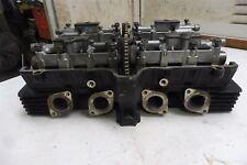 1984 Honda CB700 SC Nighthawk HM663B. Engine cylinder head camshafts