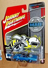MAG PROMO Johnny lightning Special Edition 1970 Dodge Super Bee 1488