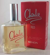 jlim410: Charlie Red for Women by Revlon, 100ml EDT cod/paypal