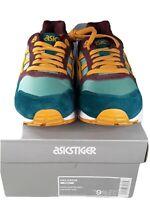 ASICS Tiger Men's Shoes Size 9 1/2 GEL-Saga Sage/Everglade  1191A141-300 New