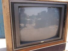 Vintage RCA ColorTrack 2000 Television Model 626350
