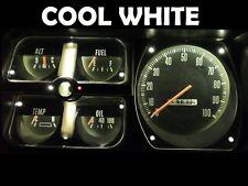 Gauge Cluster LED Dashboard Bulb Cool White For Dodge 72 80 D150 - D350 Truck