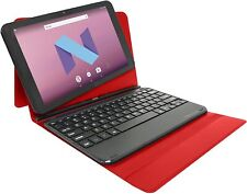 """New listing Netbook10.1"""" Ips [2 in 1] Quad Core 64Bit 16Gb Android 7.0 Nougat Tablet Docking"""