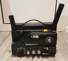 Sankyo Sound 501 Super 8 Vintage 8mm Tape Video Projector
