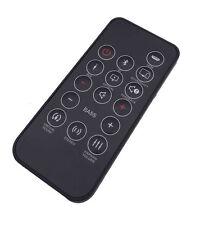 For JBL CINEMA SB250 SB350 Soundbar Sound Bar Remote Control With Battery