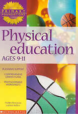 Physical Education Ages 9-11 Years by Bob Bellew, Pauline Boorman (Paperback,...