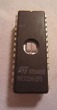 ST 88848S M27256-2FI 28-Pin Ic Processor Chip x1