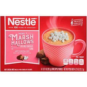 Nestle Hot Cocoa Mini Marshmallow