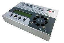 iCharger 1010B+ 300W 10S 10A USB Port LiPo Balance Battery Charger Lilo LiFe DC