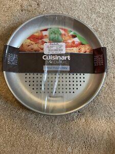 Cuisinart Bakeware Mini Pizza Pan