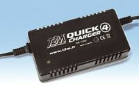 T2M Quick Charger 4 - T1267