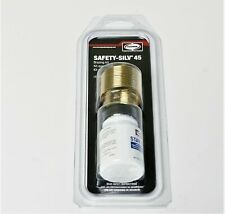 """Silver Brazing Wire Solder 51/% 1//16/"""" ONE EIGHTH Troy Oz Eutectic Eutec Rod 1801"""